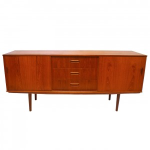 danish clausen and son sideboard lighter