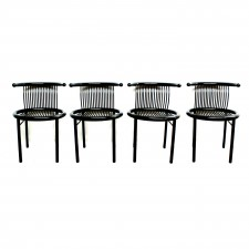 lubke chairs set