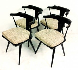 mccobb chairs set