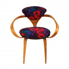 cherner chair floral front smaller